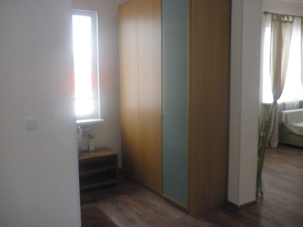 Покупать апартаменты в Москве выгоднее.