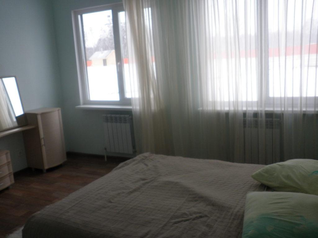 Купить квартиру или апартаменты в Москве.